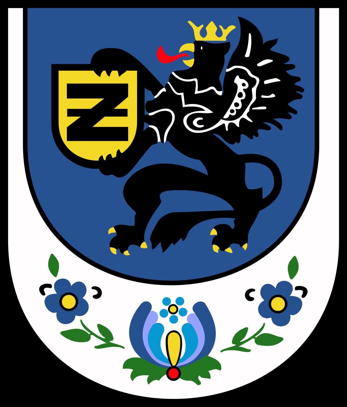 Gmina Żukowo logo